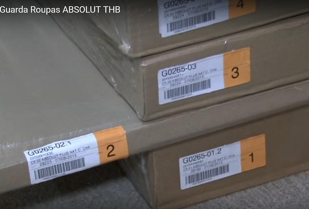 Caixas- Montador de móveis Zona Leste SP