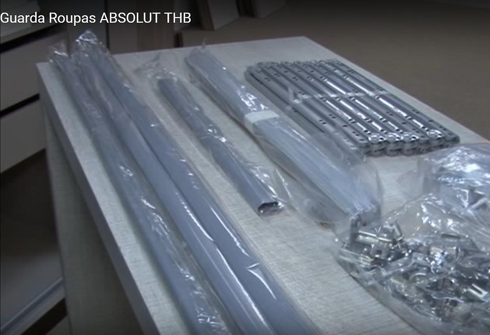 ferragens para montar móveis - desmontagem de móveis