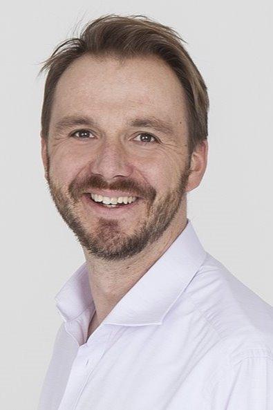 Michael Hamel: Pastor
