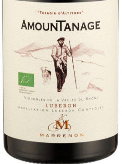 Vin rouge Amountanage