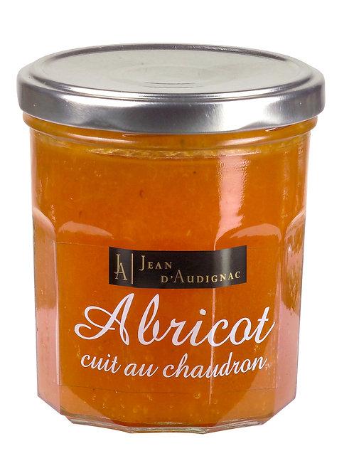 Confiture aux abricots - JEAN D'AUDIGNAC
