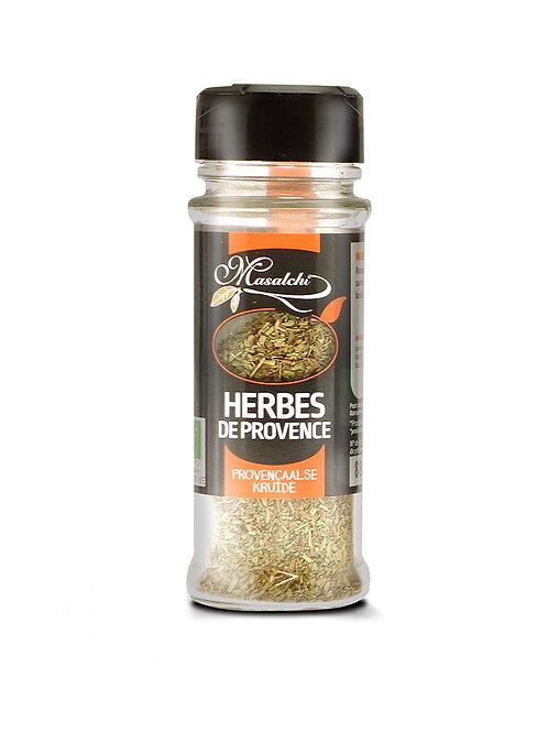 Herbes de Provence - Masalchi