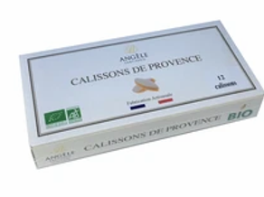 Calissons - Angèle Confiserie