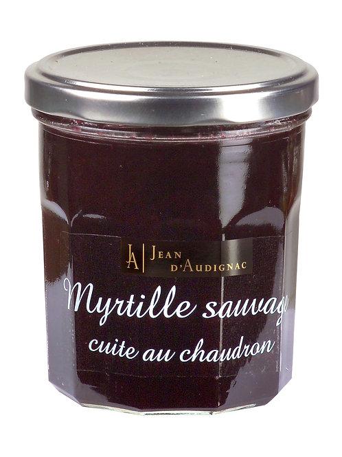 Confiture aux myrtilles - JEAN D'AUDIGNAC