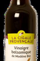 Vinaigre balsamique Modène - La Cigale Provençale