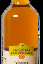 Vinaigre de cidre - La cigale provençale