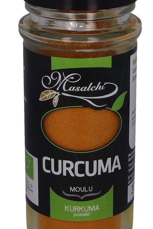 Curcuma - Masalchi