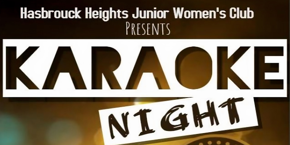2020 Karaoke with Heights Bar and Grill