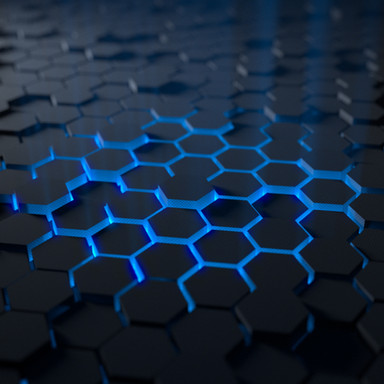 Hexagons