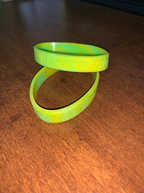 Banana Slub Club Bracelet