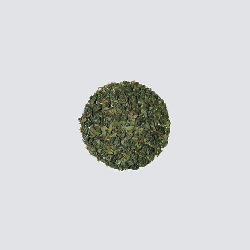 Kruidenthee 'Groene thee'