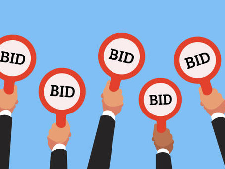 Online Founders Day Auction Happening Now!