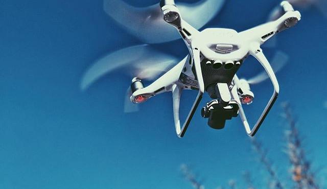 Kid cloud kicker #djiphantom4pro #drone