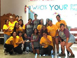 SDC 2018 Volunteers .JPG