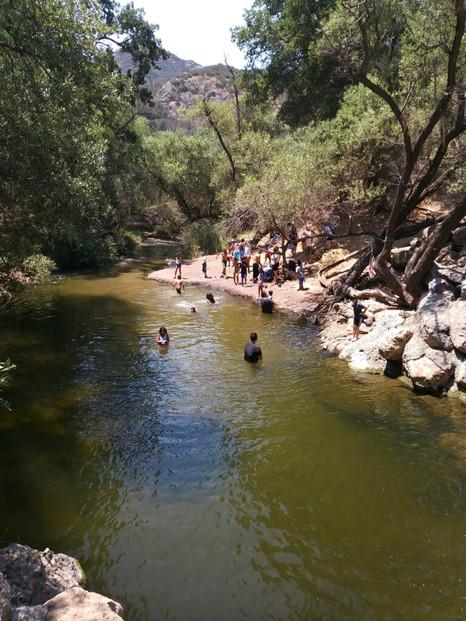 SDC Mailbu Creek State Park.JPG