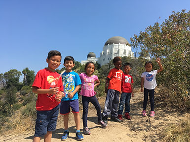 Hiking Griffith Park Observatory(2).JPG