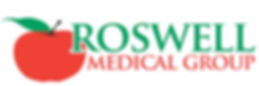 Roswell Medical Group logo