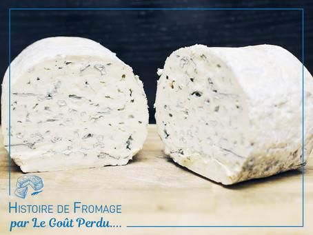 Le Goût Perdu - Histoire de fromage (la Fourme d'Ambert)
