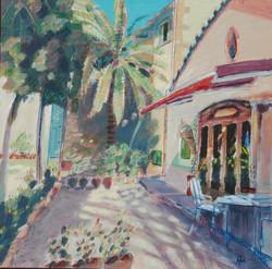 Troya Restaurante, Valldemossa