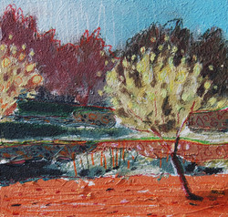 Olive Groves, Calvia I