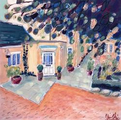 The Little House, WN