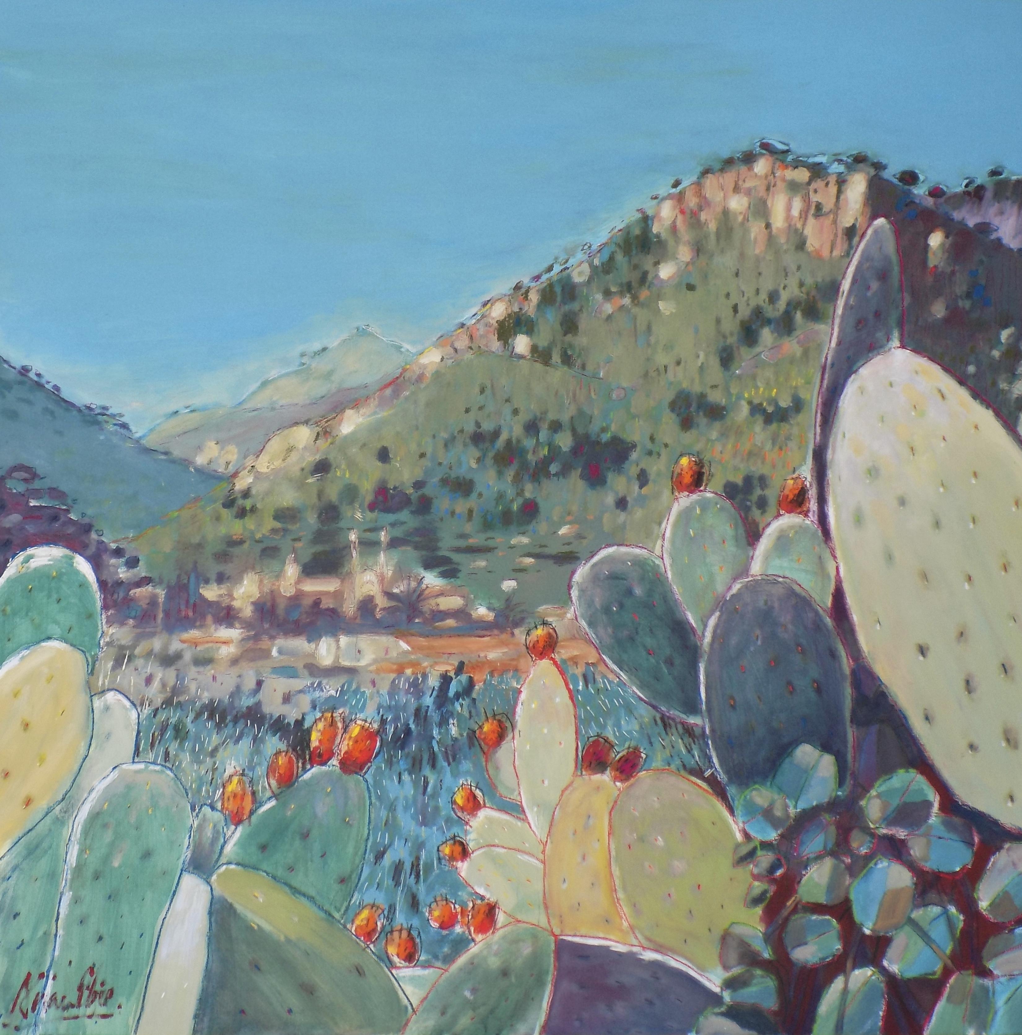 Soller Cactus II