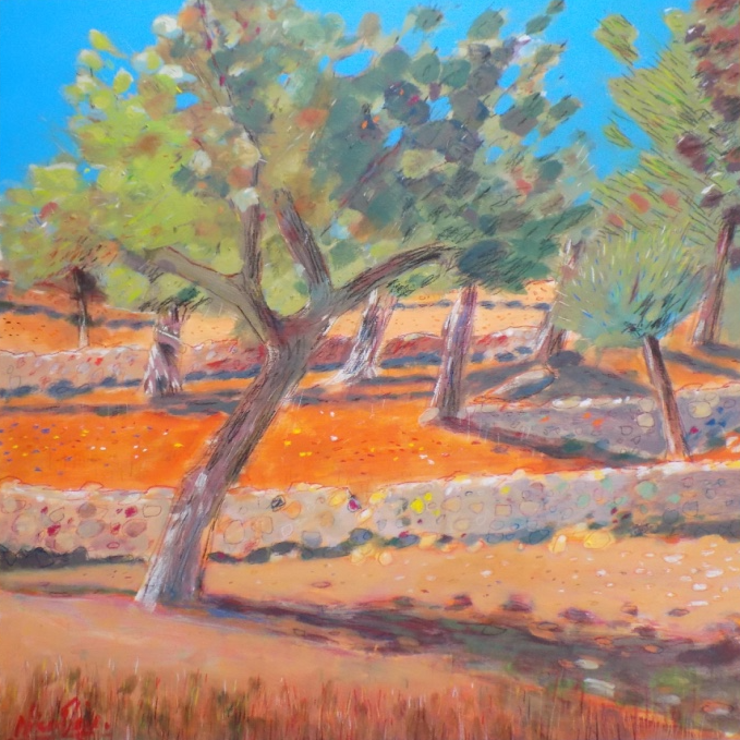 Olive Groves, Estellence