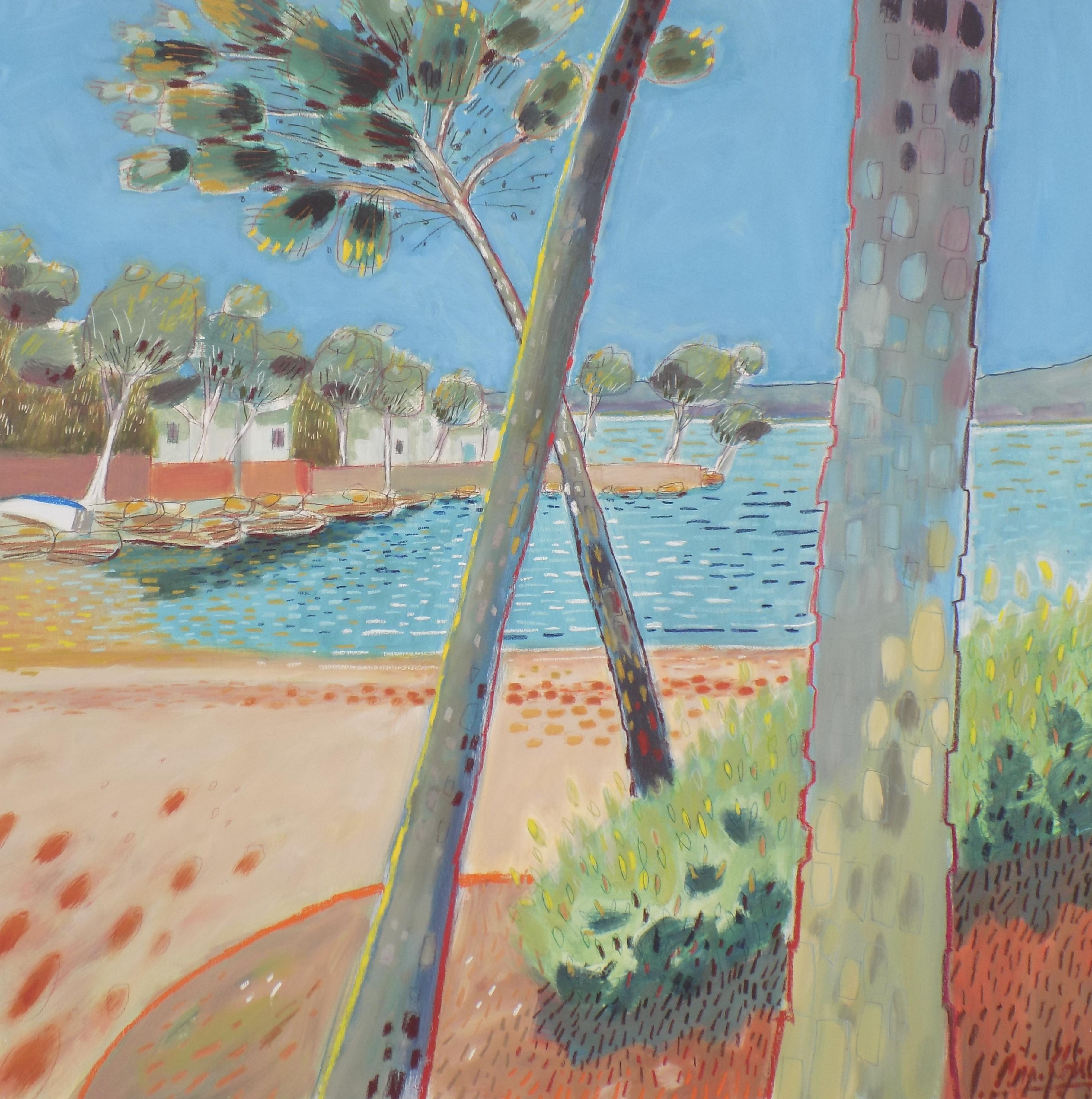 Santa Ponça Bay