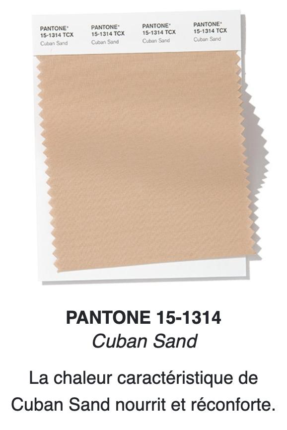 Cuban Sand