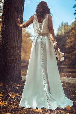 Robe Exquise
