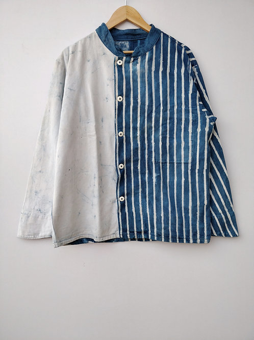 Dabu jacket