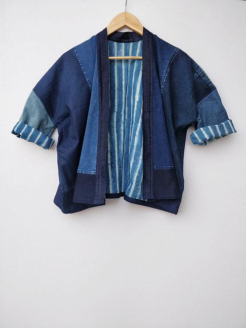 Patch Kimono