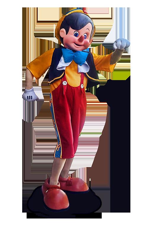 Personagens vivos cosplay Santa catarina
