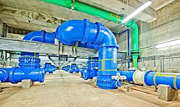 Lake Hefner Water Treatment Plant - 4_0.