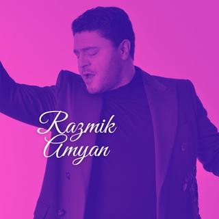 Razmik Amyan