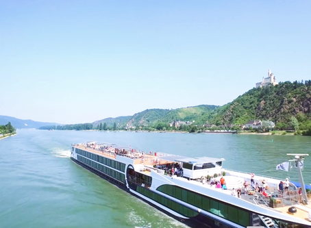 Why is river cruising so expensive?