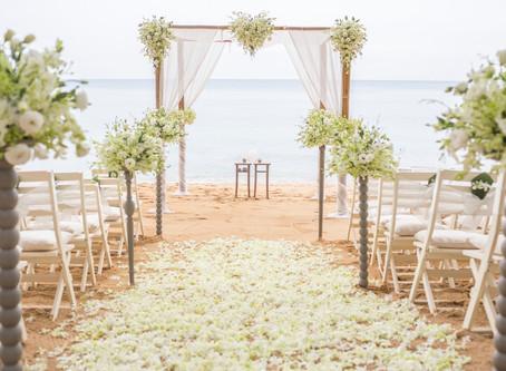 Top 3 Destination Wedding Resorts in Riviera Maya