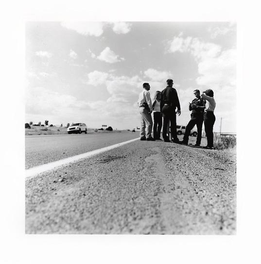 AZ Group at Road