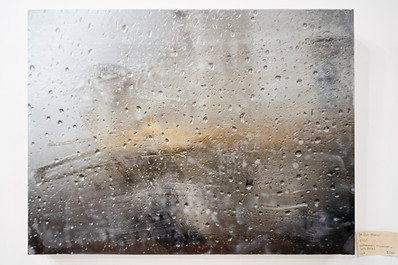 A Practice of Noticing: Through the Window