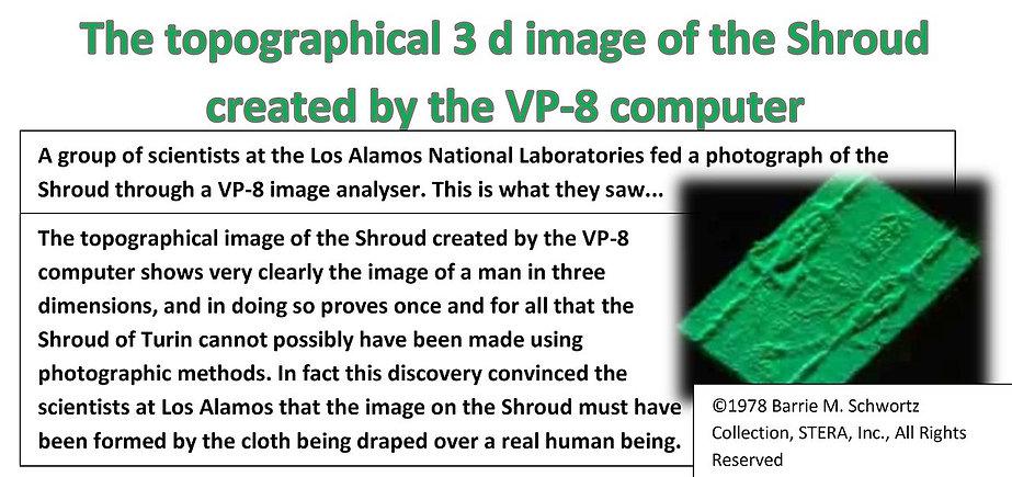 The VP-8 Image Analyzer