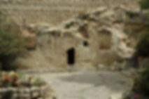 Garden tomb, Great stone,Matthew 27 57,John 19 38,Mark 16 4,