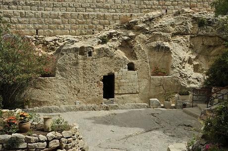 Garden Tomb,Golgotha, Matthew 27 57,John 19 38,Mark 16 4,Luke 23 50