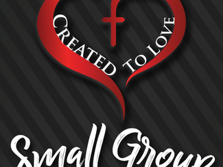 C2L Small Group - January 25, 2018