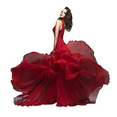 Gown by StreeShop