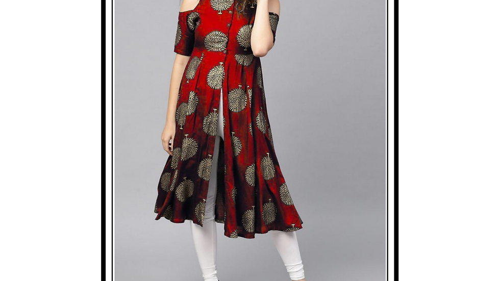 Indian styled Dress by StreeShop