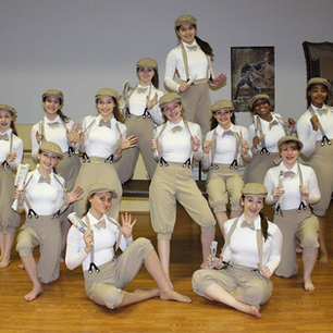 Theater Class 2015