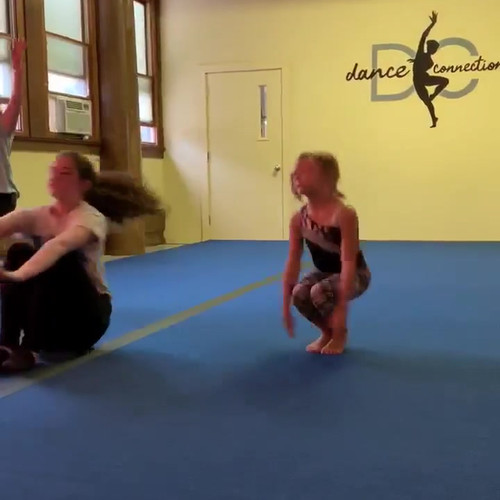 Intermediate Gymnastics