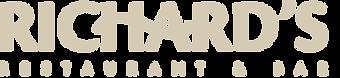 Richards RnB Logo LITE GOLD.png