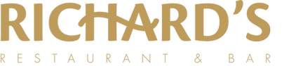 Richards RnB Logo GOLD.png