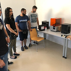 Germany 2018- Adaptronics Institute